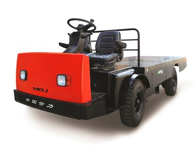 G系列1-5吨交流电动搬运车