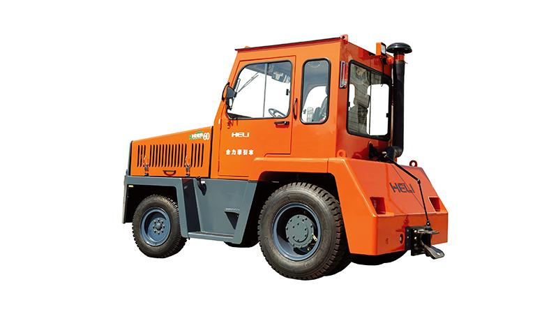 G系列6-8噸內燃牽引車