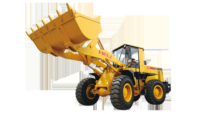 3.5噸系列 HL933II