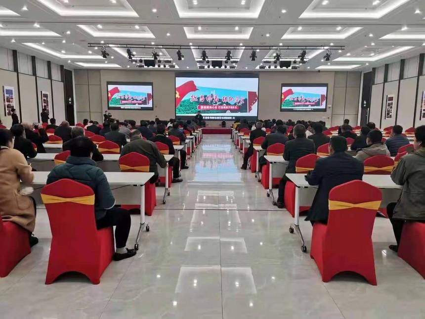 红色教育培训-淄博长青管理咨询有限公司