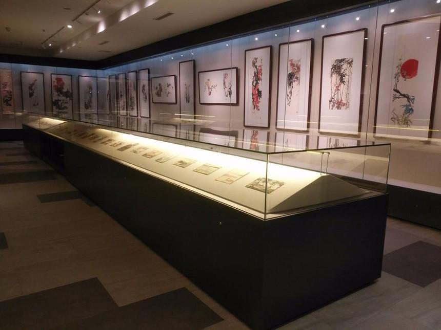 博物館長軸字畫展示柜.jpg