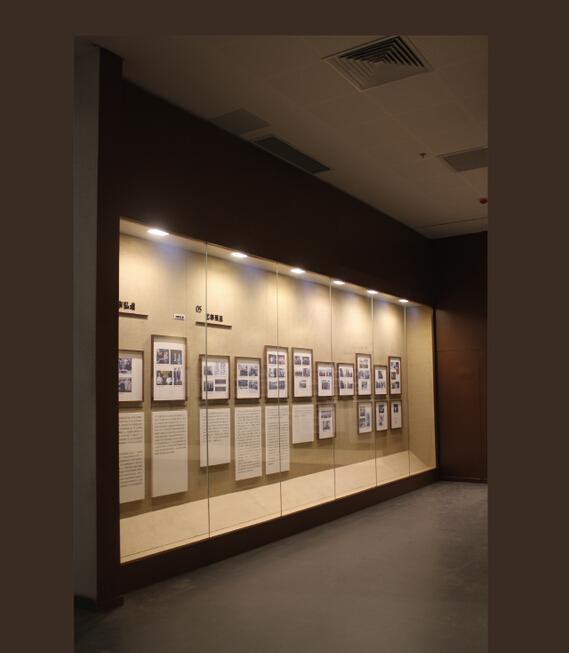 博物館展柜字畫展示柜.jpg
