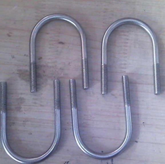 U型螺栓检