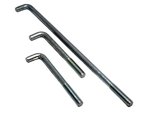 L型预埋螺栓