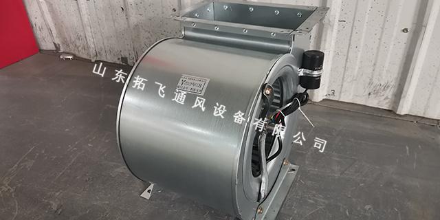排油烟风机的维护和保养