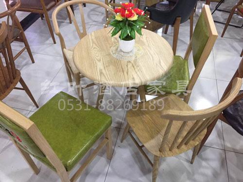 休閑餐桌椅