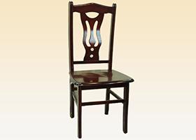 深色榆木桌椅