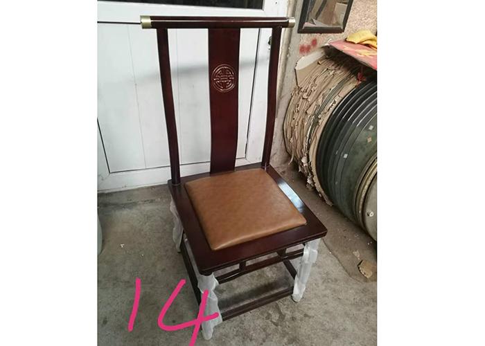 濟南實木餐椅