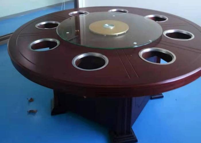 濟南電磁爐小火鍋桌