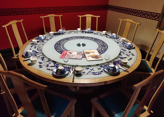 濟南酒店家具