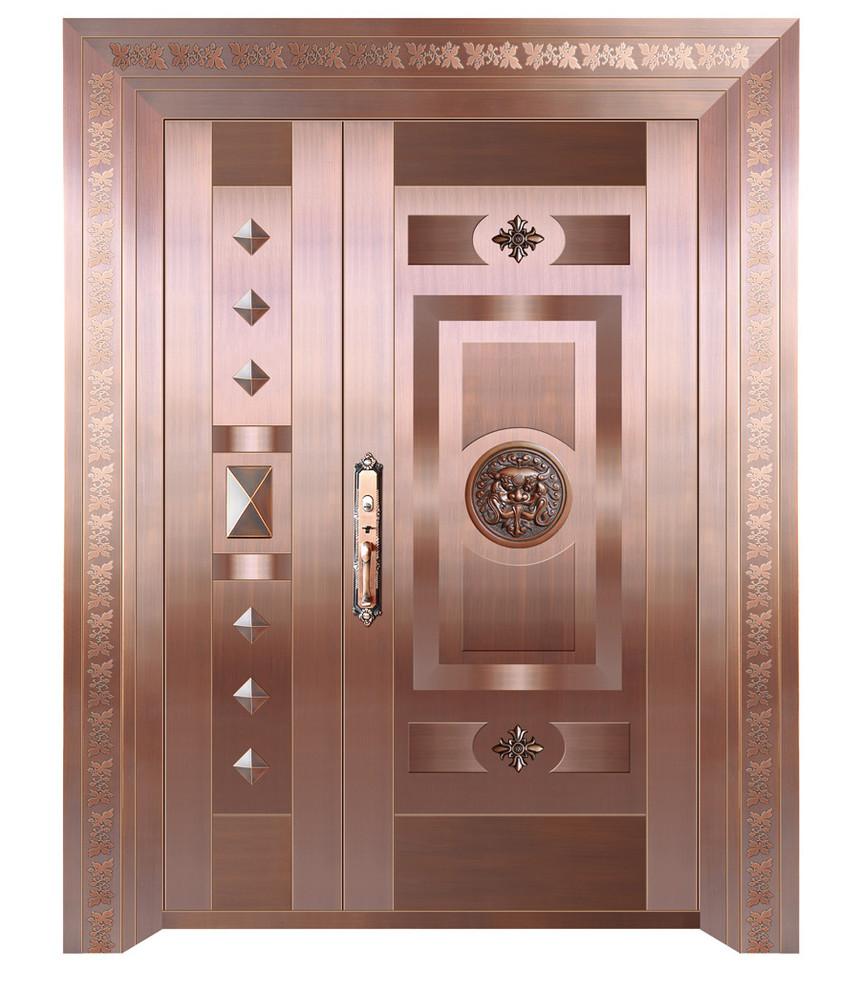 济南铜门尺寸
