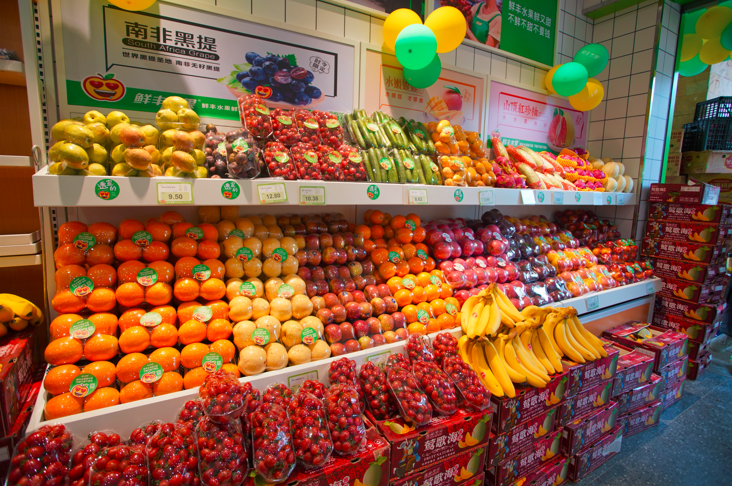 水果店开业都需要准备什么?