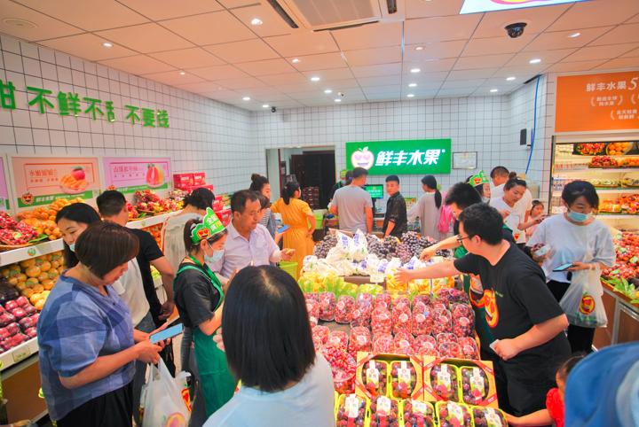 开一家加盟水果店需要多少成本?