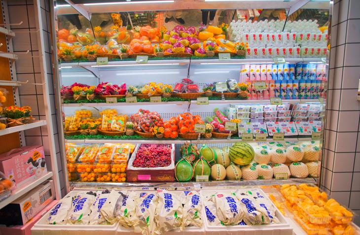水果店卖水果的销售技巧有哪些?