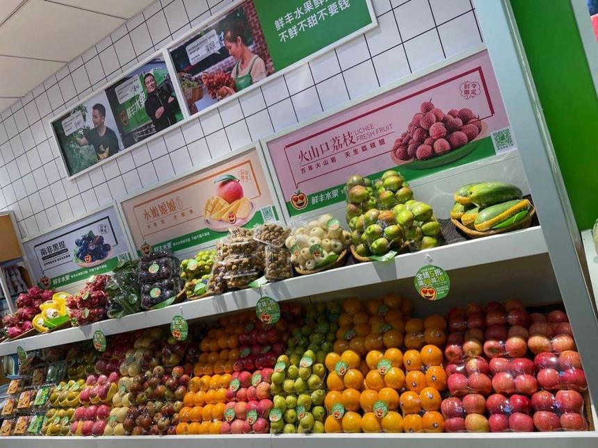 新开水果店去哪里拿货?有哪些拿货渠道?