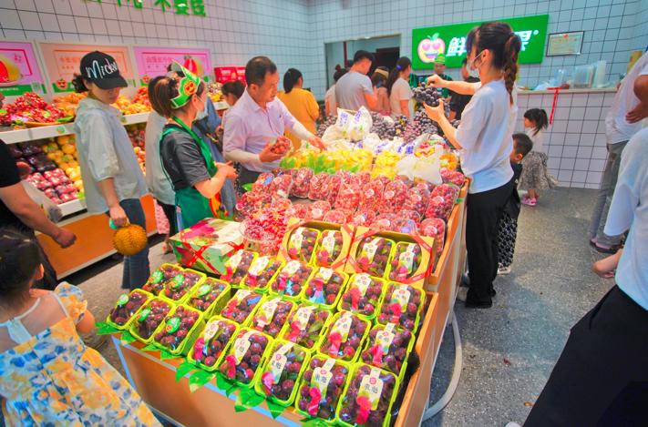 水果店如何营销才能吸引人?