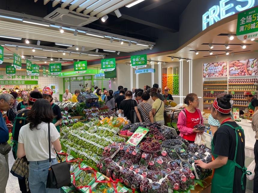 想开水果店,需要什么条件呢?