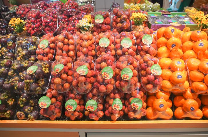 湖州水果加盟费用多少?需要考虑到哪些因素?