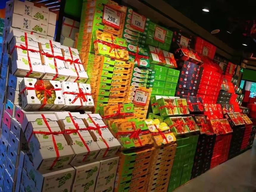 """30平方水果店,半年盈利""""30""""万,这生意是怎么做的?(一)"""