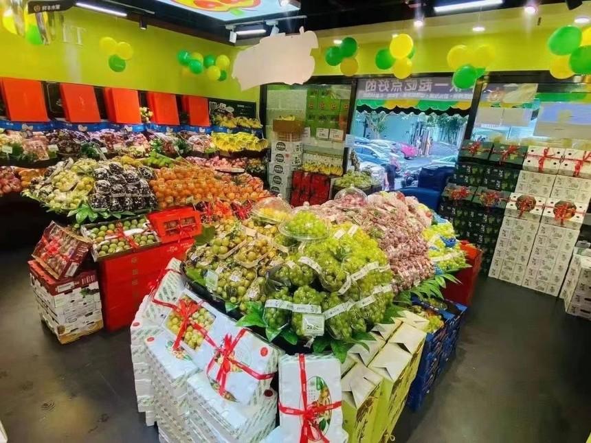 """30平方水果店,半年盈利""""30""""万,这生意是怎么做的?(二)"""