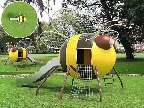 非标游乐设备-蜜蜂滑梯.jpg