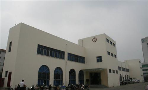 2005年9月,客房2号楼开业