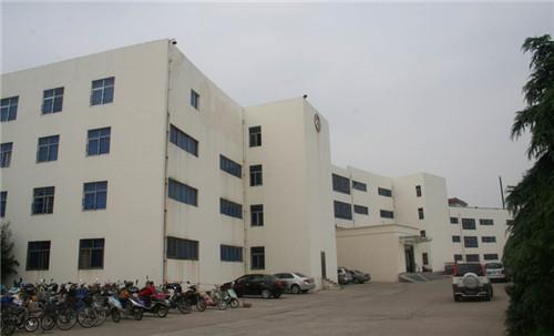 2007年1月,客房3号楼开业。