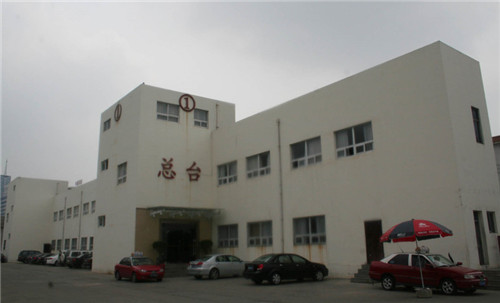8、2007年6月,客房1号楼开业。