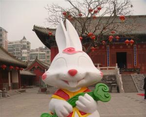 郑州兔年吉祥物——玻璃钢成品.png