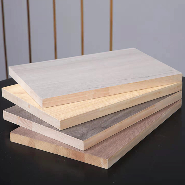 北京生态板厂家说说板材起泡的原因