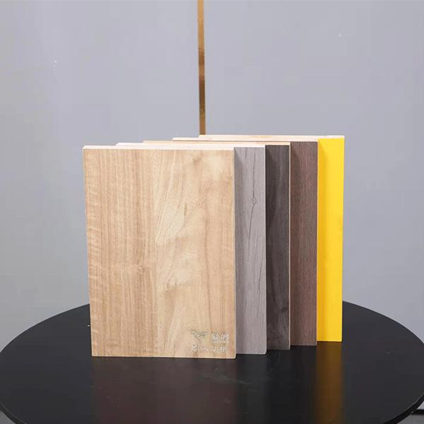 王巢生态板的使用特点