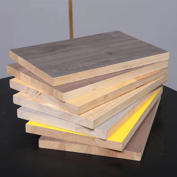 王巢生态板厂家教你如何存放板材