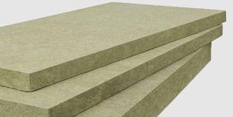 岩棉板环保材料