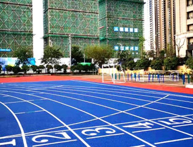 Shengzhou ed middle school