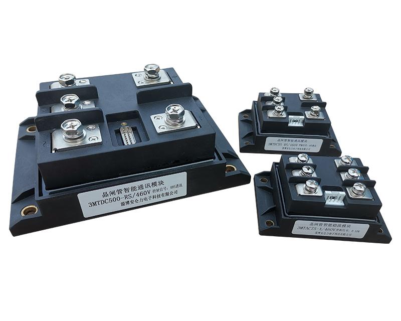 晶闸管智能稳流稳压模块