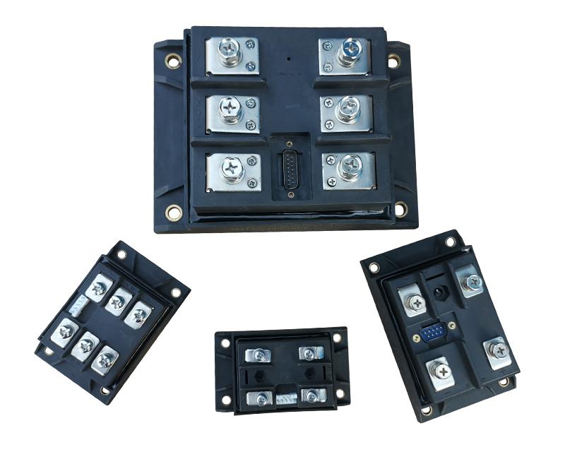 晶闸管智能控制模块