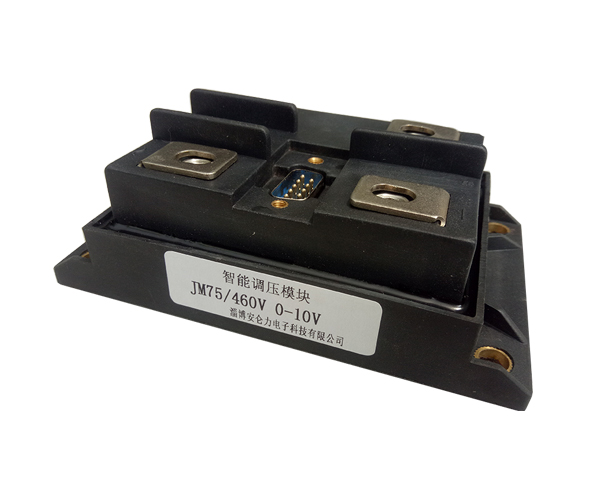 晶闸管模块如何控制三相异步电机速度?