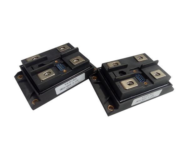 可控硅模块在电路中起什么作用?