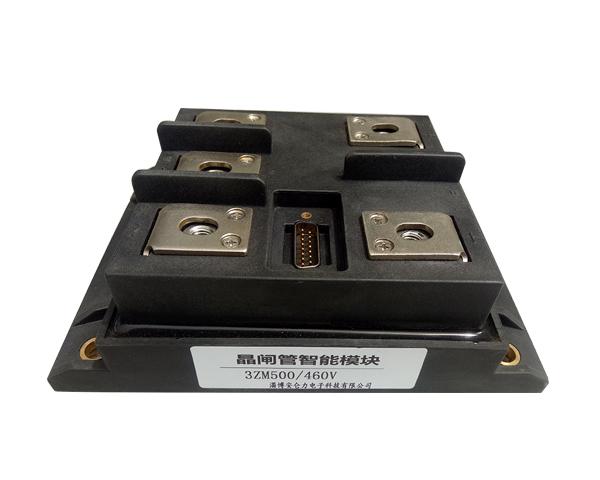 安仑力晶闸管厂家讲解:晶闸管的工作原理