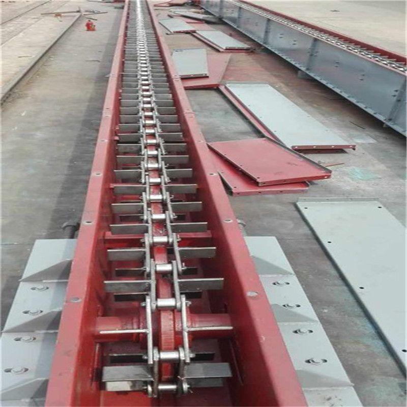 刮板输送机常见技术性问题