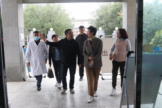 陕西省农林水利气象工会助力SB体育沙巴 防汛救灾工作