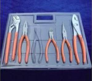 五金工具吸塑包装