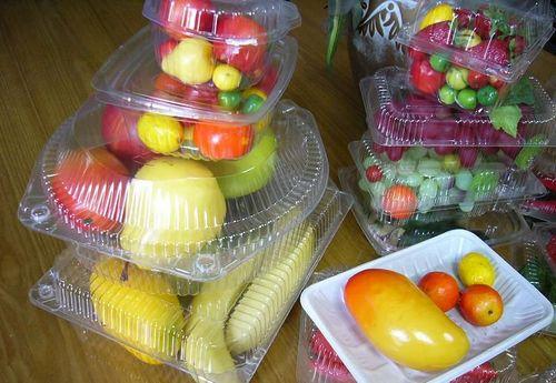 食品包装类吸塑盒