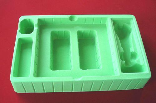 日化用品吸塑包装