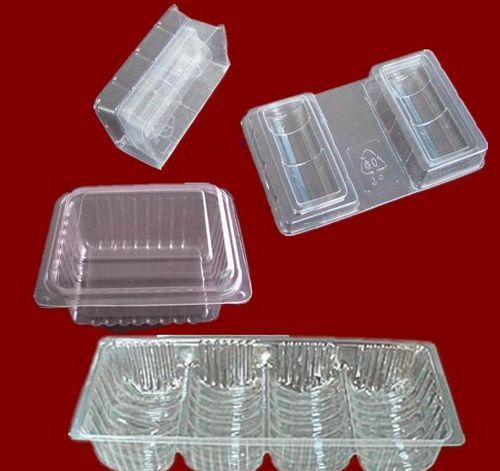 日化用品吸塑包装吸塑盒