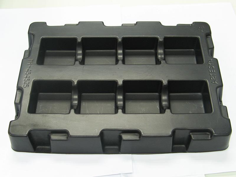 电子元件吸塑包装,塑料制品包装