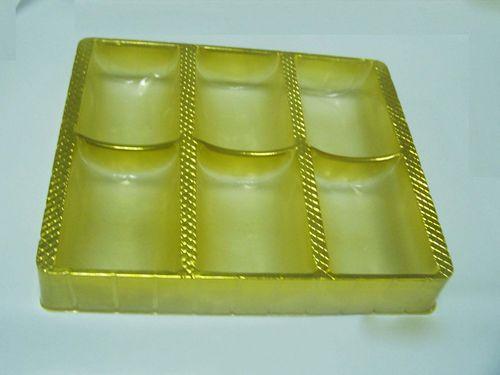 日化用品吸塑包装盒