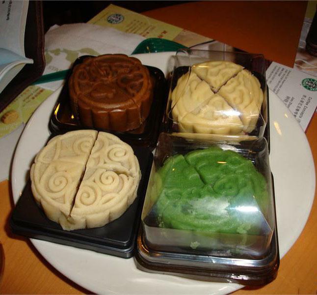 西式糕点包装盒 食品包装盒