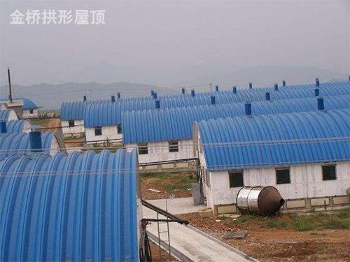 金属波纹拱形钢屋盖价格.jpg
