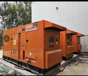 南京栖霞发电机回收